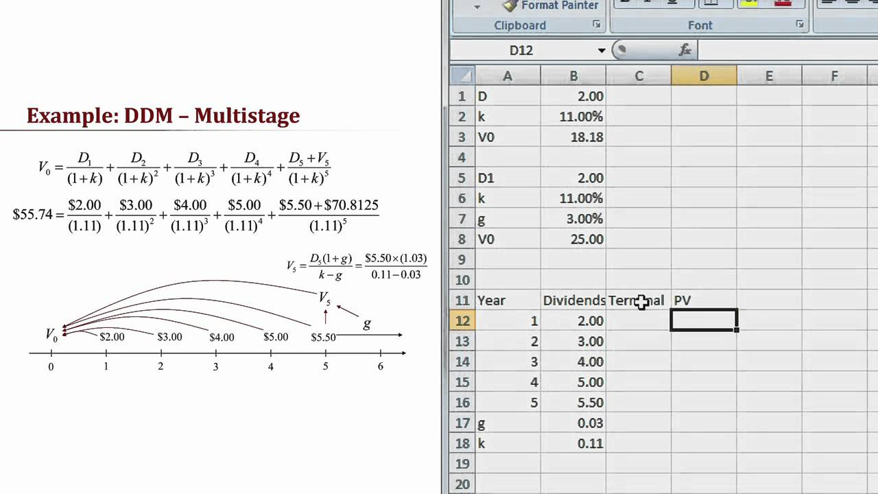 Dividend Spreadsheet Templates for Example Of Dividend Calculator Spreadsheet How To Create Tracker
