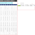 Dividend Tracker Spreadsheet Excel Pertaining To Know Your Exdividend Dates Any Time With This Realtime Dividend