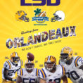 Dizzy Bowl Spreadsheet Pertaining To 2010 Lsu Football Capital One Bowl Guidelsu Athletics  Issuu