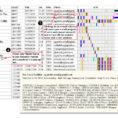 Dna Match Spreadsheet Within Autosomal Dna Segment Analyzer Adsa: No Spreadsheets Required