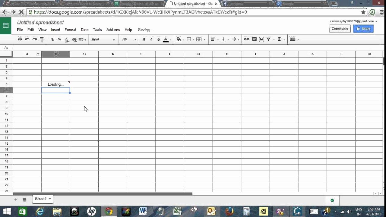 Docs Google Com Spreadsheets Inside How To Upload Spreadsheet To Google Docs – Theomega.ca