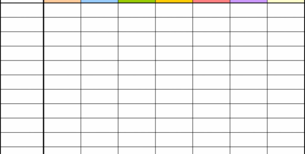 Docs Spreadsheet With Regard To Google Docs Schedule Spreadsheet Free Weekly Templates For Excel