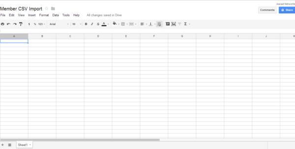 Docs Spreadsheet Within Google Docs Spreadsheet To Csv  Zenbership