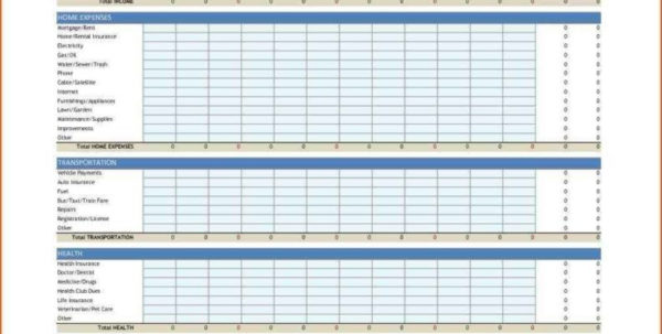 Donation Spreadsheet Intended For Irs Donation Values Spreadsheet Donation Spreadsheet