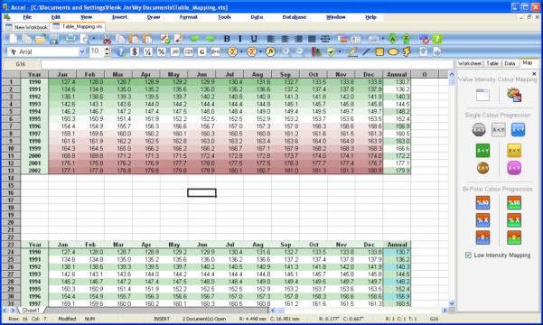 Download Free Spreadsheet Program Intended For Accel Spreadsheet  Ssuite Office Software  Free Spreadsheet
