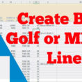 Draftkings Spreadsheet With Regard To How To Get Bulk Golf Or Mma Daily Fantasy Lineups From A Spreadsheet