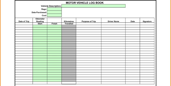 Driver Log Book Auditing Spreadsheet Pertaining To Free Sales Call Report Template Daily Download Weekly Spreadsheet Driver Log Book Auditing Spreadsheet Spreadsheet Download