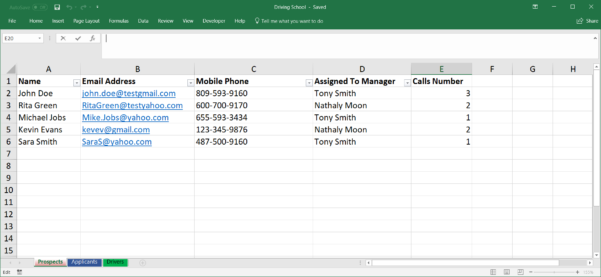 Drivers Hours Spreadsheet In How To Merge Multiple Spreadsheets With A Similar Structure Into One