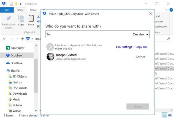 Dropbox Spreadsheet In Dropbox Vs Google Drive 2019: Deep Dive  Comparison