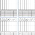 Duplicate Bridge Scoring Spreadsheet Regarding Bridge Score Sheet  6 Free Templates In Pdf, Word, Excel Download Duplicate Bridge Scoring Spreadsheet Printable Spreadshee Printable Spreadshee duplicate bridge scoring sheet