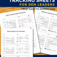 Duty To God Tracking Spreadsheet With Regard To New Cub Scout Tracking Sheets Especially For Lds Dens – The Gospel Home Duty To God Tracking Spreadsheet Printable Spreadshee Printable Spreadshee new duty to god tracking spreadsheet