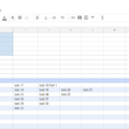 Duty To God Tracking Spreadsheet With Regard To Visualizing Time: A Project Management Howto Using Google Sheets  Moz