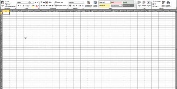 Easy Bookkeeping Spreadsheets Pertaining To Spreadsheets Made Easy Of Free Bookkeeping Templates Free