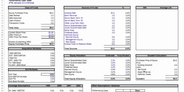 Ebitda Valuation Spreadsheet With Business Valuation Report Template As Well With Format India Plus