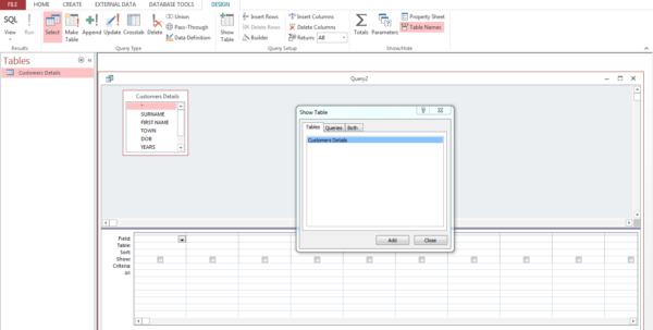 Ecdl Spreadsheet Test Regarding Level 3 Ecdl Advanced  Databases