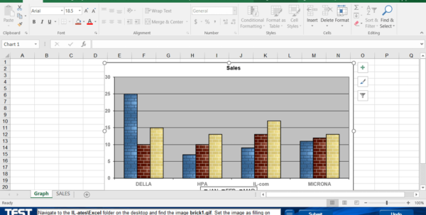 Ecdl Spreadsheet With Ecdl Base Excel 2016, 2013, 2010, 2007, 2003  German Version