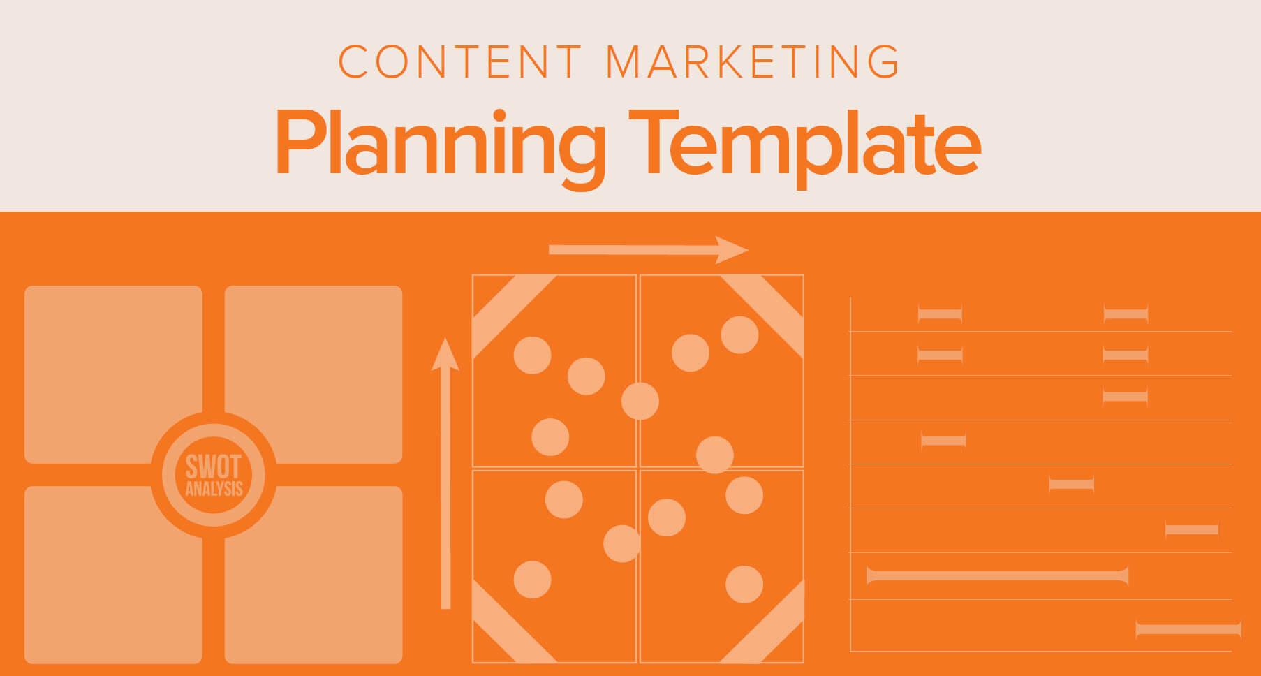 Editorial Calendar Spreadsheet Template Regarding 10 Free Content Strategy  Editorial Calendar Templates  Builtvisible