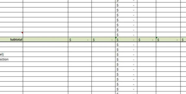Electrical Estimating Excel Spreadsheet Throughout Electrical Estimating Spreadsheet Template Archives