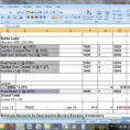 Electrical Spreadsheet Intended For Nec Commercial Load Calculation Worksheet Free Printables Example Of