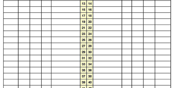 Electrical Spreadsheet Within 002 Electrical Panel Schedule Template Excel Spreadsheet Collections