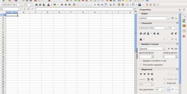 Electronic Spreadsheet In Electronic Spreadsheet Environment – Spreadsheet Collections