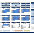 Employee Absence Tracker Spreadsheet In Employee Attendance Planner And Tracker  Excel Templates With