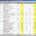 Employee Cost Spreadsheet Pertaining To Sheet Employee Laborst Spreadsheetnstruction Project Template