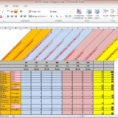 Employee Discipline Tracking Spreadsheet With Regard To Dropped Object Archives  Xi Safety