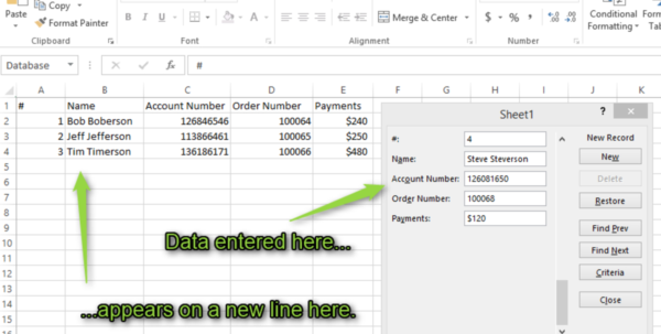 Employee Error Tracking Spreadsheet With Regard To Four Skills That Will Turn You Into A Spreadsheet Ninja Employee Error Tracking Spreadsheet Spreadsheet Download
