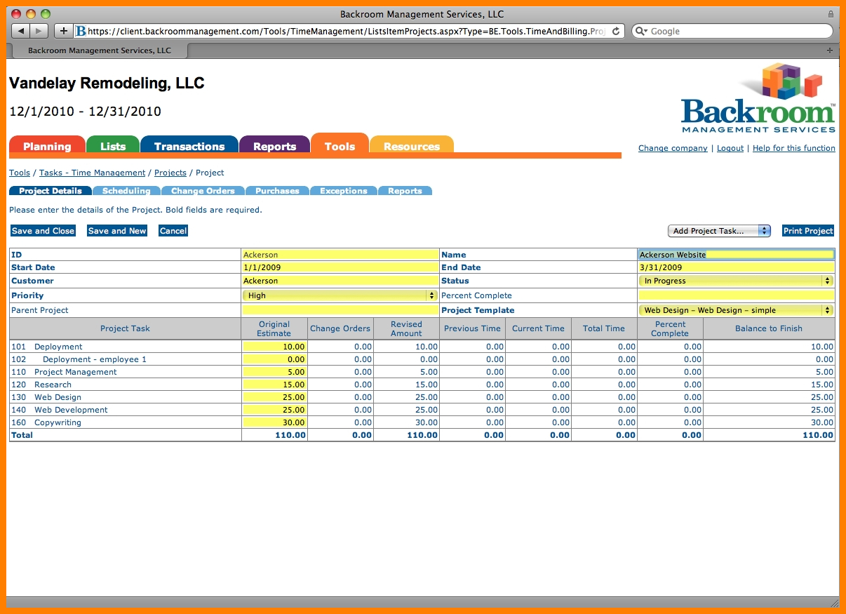 Employee Hours Tracking Spreadsheet With Regard To 5  Employee Task Tracking Template  This Is Charlietrotter
