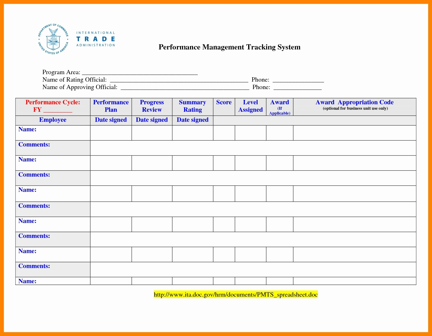 Employee Performance Tracking Spreadsheet Intended For How To Track Employee Performance Spreadsheet As Free Spreadsheet