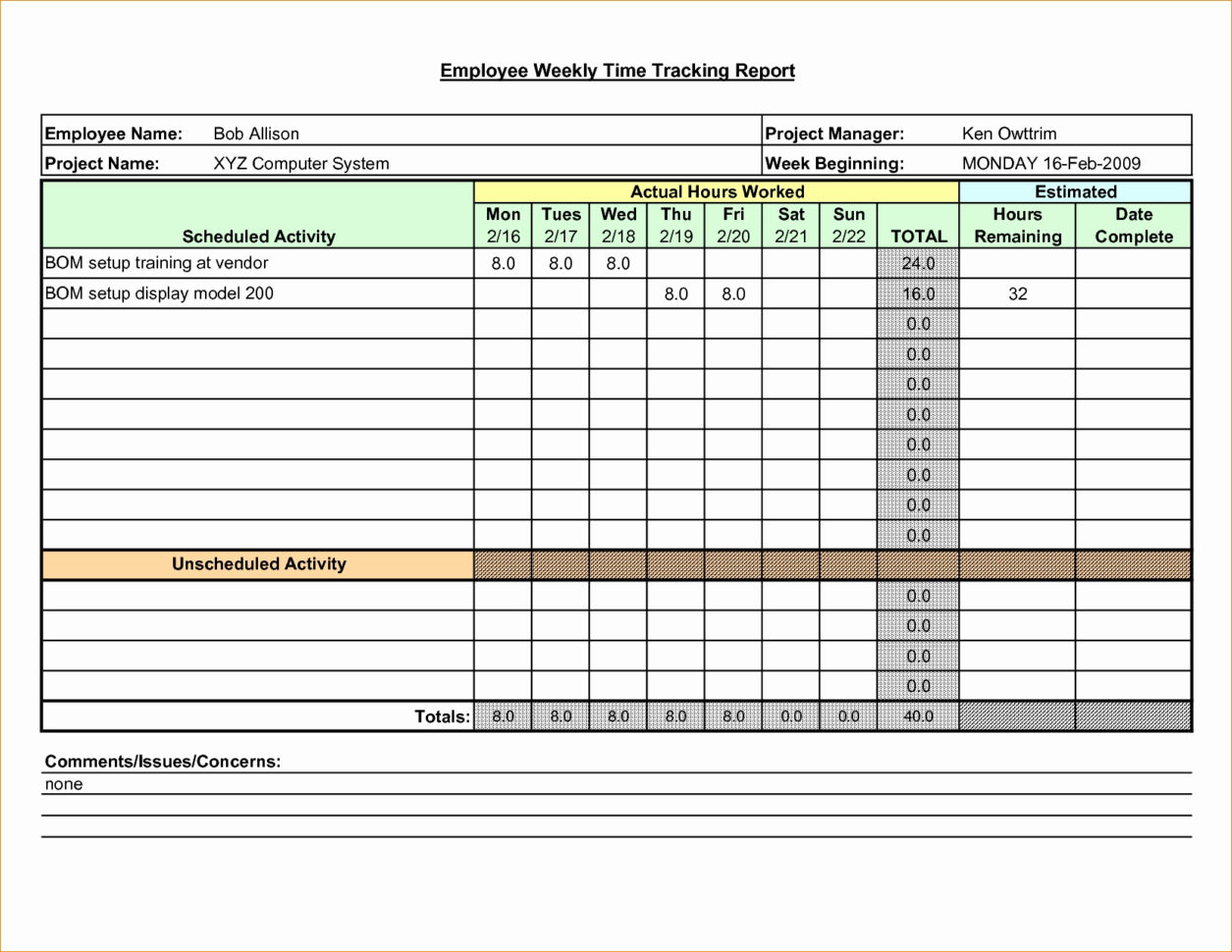 Employee Referral Tracking Spreadsheet Regarding 50 Awesome Employee Relations Tracking Template  Document Ideas