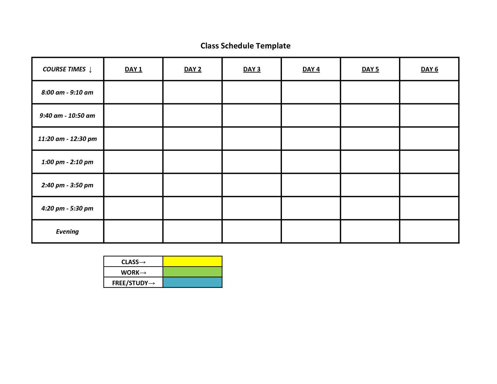 Employee Schedule Spreadsheet Template with Spreadsheet ...