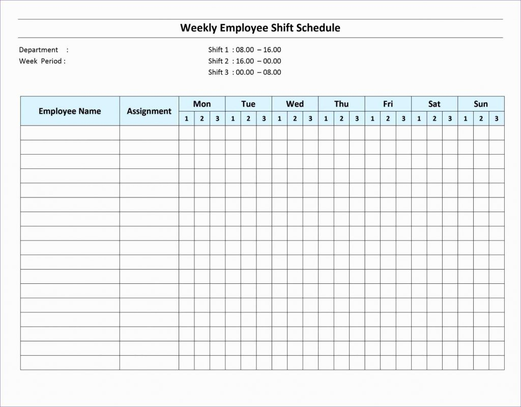 Employee Scheduling Spreadsheet Within Scheduling Spreadsheet Project Templates Employee Production