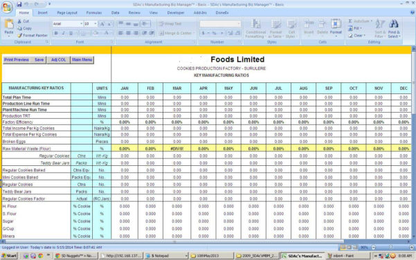 Employee Time Off Tracking Spreadsheet In Example Of Time Off Tracking Spreadsheet Productivity Tracker Excel