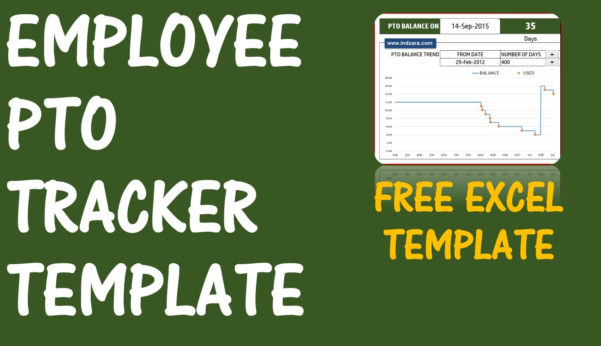 Employee Time Off Tracking Spreadsheet With Example Of Time Off Tracking Spreadsheet Maxresdefault Pto