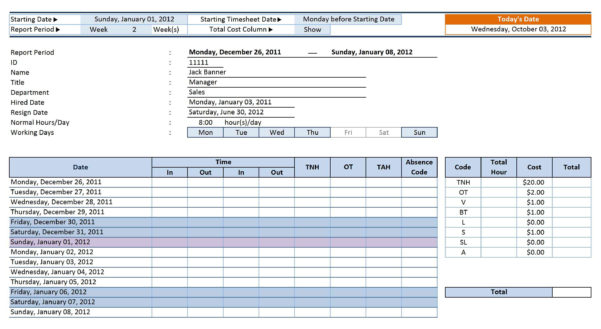 Employee Time Tracking Excel Spreadsheet With Regard To Project Time Tracking Excel Template Unique How Do I Make A