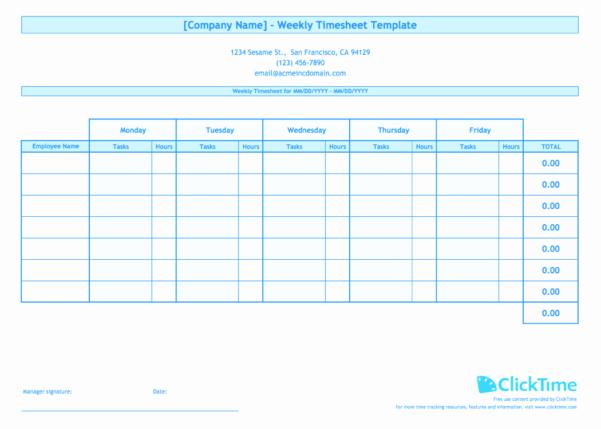 Employee Time Tracking Spreadsheet Free Throughout Multiple Employee Timesheet Free – Mycourses.space