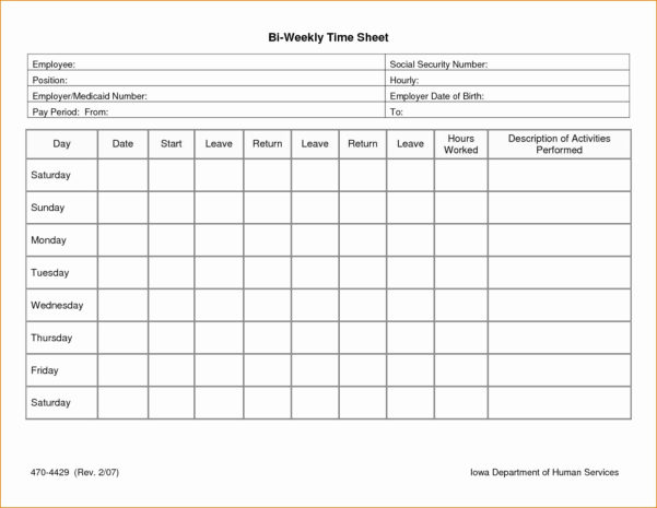 Employee Timesheet Template Excel Spreadsheet With Raycom Timesheets Beautiful 9 New Employee Timesheet Template Excel