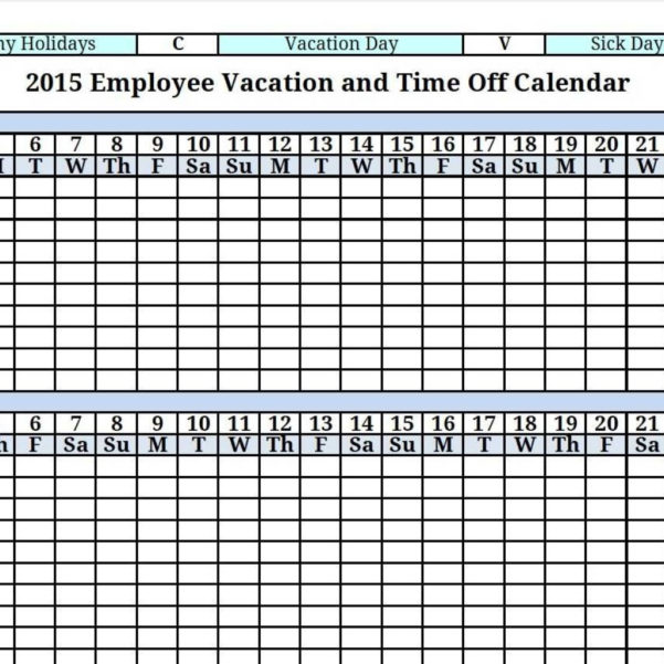Employee Tracking Spreadsheet Regarding 12 Employee Tracking Templates  Excel Pdf Formats Intended For