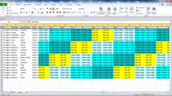 Employee Training Tracker Excel Spreadsheet Throughout Employee Training Record Template Excel  Homebiz4U2Profit