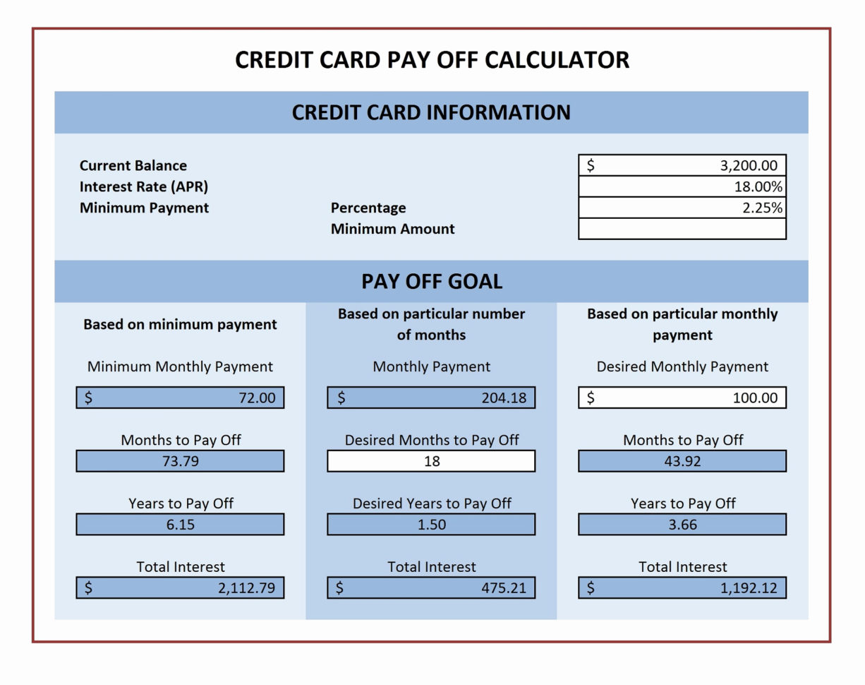 Enemy Of Debt Spreadsheet For Example Of Free Debt Reduction Spreadsheet  Pianotreasure
