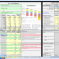 Energy Savings Calculator Spreadsheet Throughout Salovich Zero Plus Campus Design Project  College Of Design