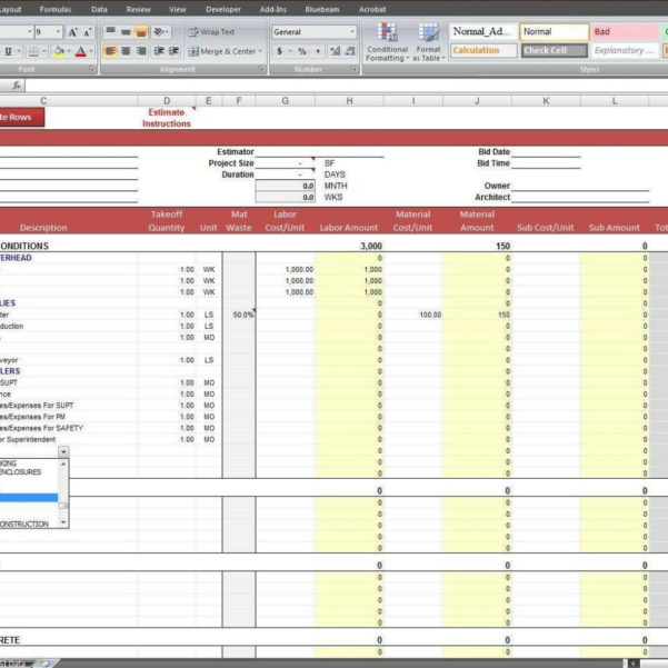 Engineering Spreadsheets Throughout Electrical Engineering Excel Spreadsheets Importing Data From With