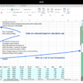 Engineering Spreadsheets throughout Pensolve  Engineering Spreadsheet Standard
