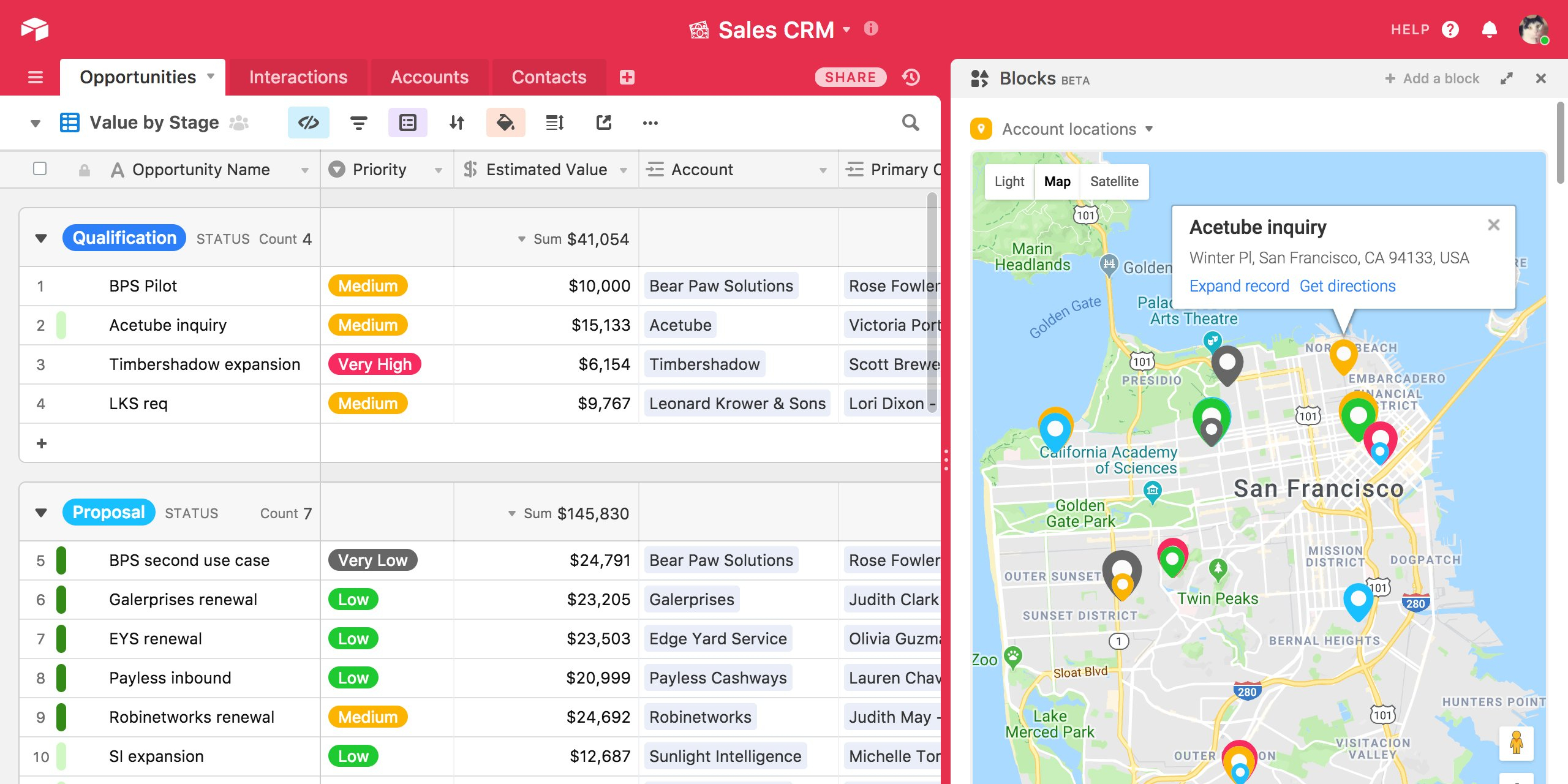 Enterprise Users Use Spreadsheet Database And Accounting Software With Regard To How To Use Airtable, The Spreadsheet App Taking Silicon Valley