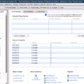 Enterprise Users Use Spreadsheet Database And Accounting Software Within Quickbooks Enterprise  Accounting Software  2019 Reviews, Pricing