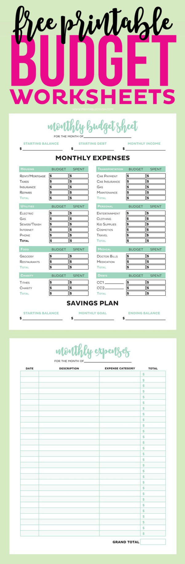 Envelope Budget Spreadsheet In Spreadsheet Personal Budget Template Ss 1 0 Jpg Free Excel Expense