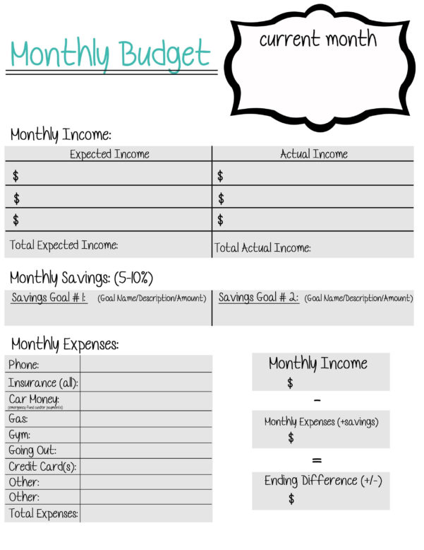 Envelope System Spreadsheet Intended For Budget Worksheet Envelope System Fresh Spreadsheet Template Envelope