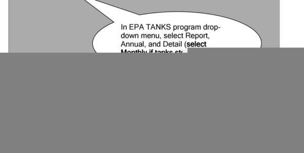 Epa Tanks Spreadsheet Throughout 1. Running Epa Tanks Program  Pdf